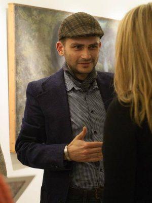 Advokat Milan Carić